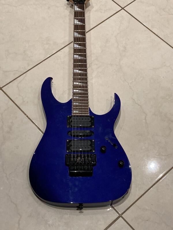 Ibanez RG 370 Dark Blue