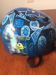 Monster high helmet