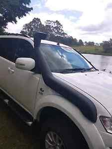 Pb challenger snorkel supplied and installed Bethania Logan Area Preview