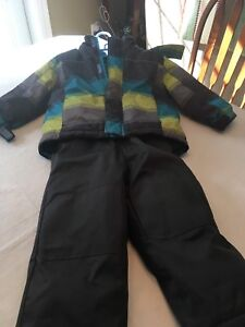 Boys snowsuit 3T