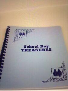 School Day Treasures by Regal