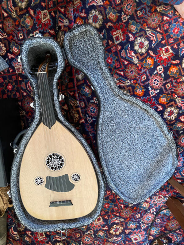 Handmade Turkish Our - Right Handed Gently Used