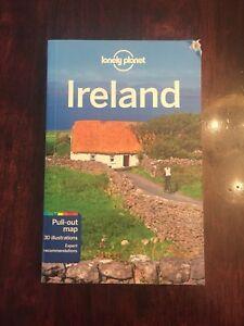 Ireland travel book