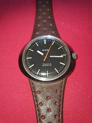 Omega Dynamic 1969 135.033, Best On Ebay