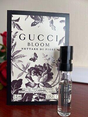 Gucci Bloom Nettare Di Fiori EDP Intense 1.5ml sample