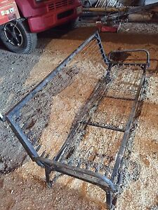 Day Bed Frame For Sale
