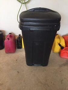 Large Garbage bin