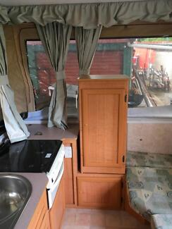 2003 Jayco penguin outback off road camper Jimboomba Logan Area Preview