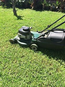 Victor lawn mower Mascot Rockdale Area Preview
