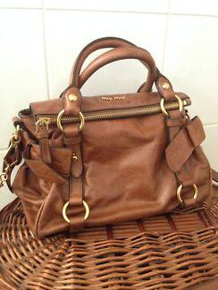 d587f4bdb7a Miu Miu Red Large Wallet   Bags   Gumtree Australia Wanneroo Area ...
