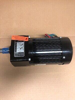 Bodine Inverter Duty Gear Motor