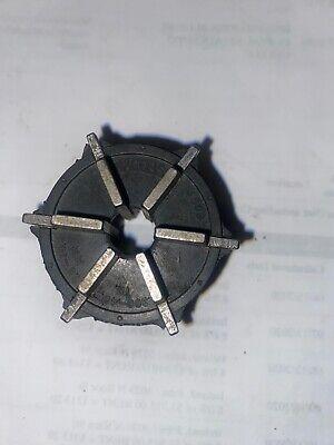Jacobs Rubber-flex Lathe Collet J503 .300-.400 In 7.6-10.2mm 500 Series