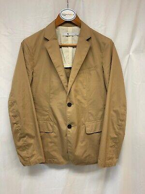 Jil Sander X Uniqlo J+ Lightweight Unstructured Tailored Jacket Mens XS