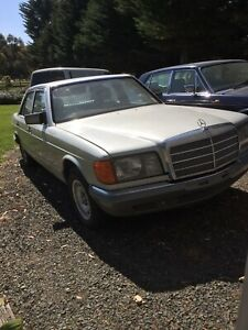 Mercedes-Benz 280 For Sale in Australia – Gumtree Cars