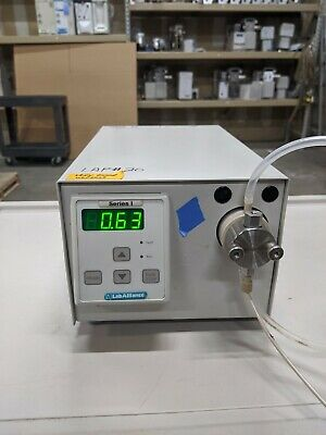 Lab Alliance Series I Legacy Hplc Pump