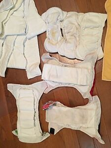 Chelory odds and ends cloth diapers Oakville / Halton Region Toronto (GTA) image 2