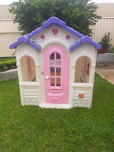 step 2  cubby house Richmond Hawkesbury Area Preview