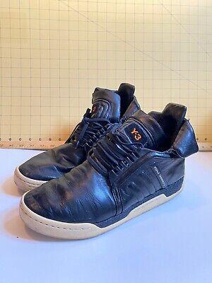 Y-3 Yohi Yamamoto vintage shoes! Size 10.5