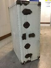 Steamer Trunk/Travel Chest Ramsgate Beach Rockdale Area Preview