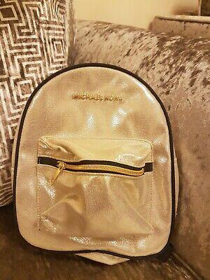Michael Kors Girls backpack Brand new