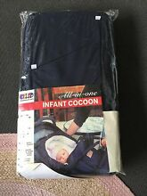 Valco all-in-one infant cocoon Thornlands Redland Area Preview