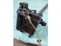 Mercruiser Vapor Separation Tank, Merc VST Fuel Pump MPI EFI