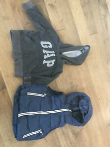 Boys size 2/3 fall clothing items