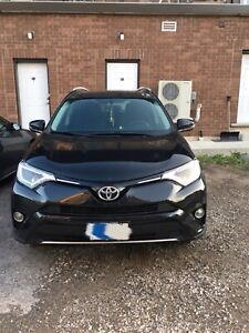 Toyota RAV4 XLE for sale