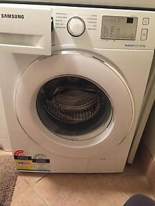 Almost new Samsung 6.5kg front loader washing machine Sorrento Joondalup Area Preview