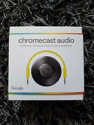 Chromecast audio *Barely Used*