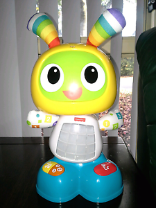 Fisher Price Bright Beats Dance & Move Beatbo Golden Grove Tea Tree Gully Area Preview