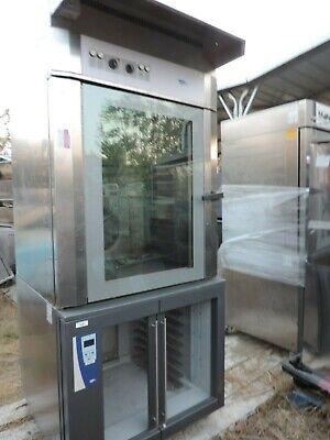 Bakery Oven Wiesheu Fullstack Oven Proofer Hood 2 Available
