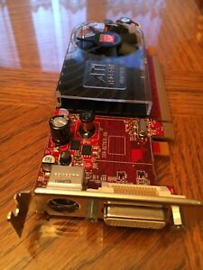 Carte Radeon  multi screen
