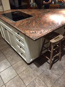 kitchen island get a great deal on a cabinet or counter
