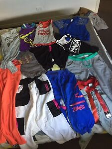 Zumba Instructor outfits Reservoir Darebin Area Preview