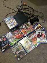 PS2 with games East Maitland Maitland Area Preview
