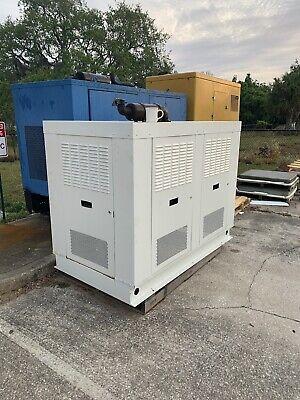 Industrial 20kw Generator