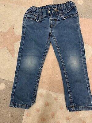 ✨ C&A: Jeans Hose blau Gr. 104 ✨ online kaufen