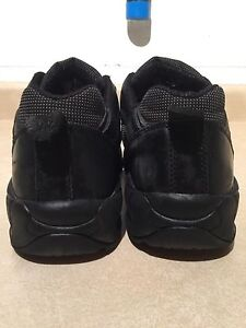 Men's Snap-On Steel Toe Work Shoes Size 9 London Ontario image 5