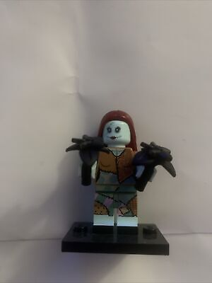 LEGO 71024 Minifigures Disney Series 2 Sally Unbuilt Nightmare Before Christmas
