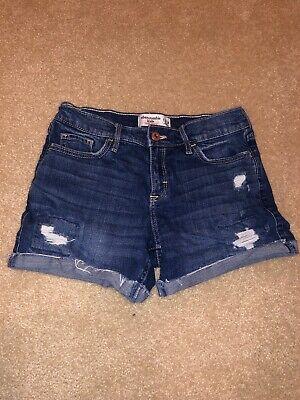 Abercrombie Kids Shorts  13/14