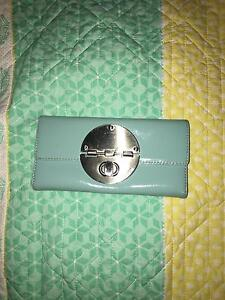 Mimco turnlock wallet Middle Park Brisbane South West Preview