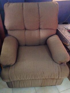 Electric recliner arm chair  Henley Hunters Hill Area Preview