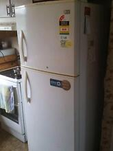 Moving Interstate Sale - LG Fridge 370L Stockton Newcastle Area Preview