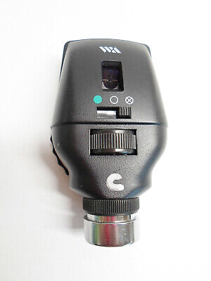 Used Welch Allyn 11720 Opthalmoscope Head Only Untested