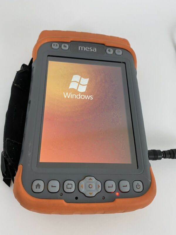 #2 *NO BATTERIES* Juniper Mesa Rugged Tablet Data Collector VGC! ShipFAST