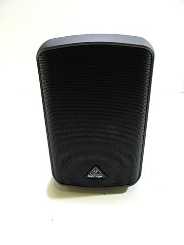 Behringer MPA100BT Portable PA System with Wireless Microphone-USED-RRP £181