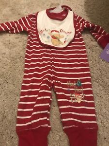 6-9 month sleeper new with tags