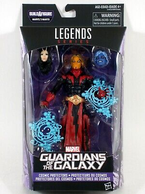 "Marvel Legends 6"" ADAM WARLOCK Figure Guardians of the Galaxy Mantis BAF"