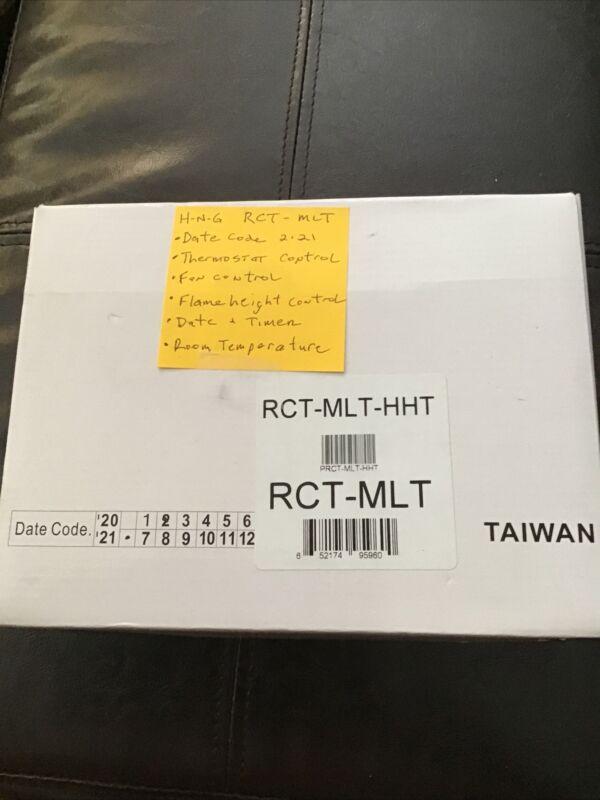 RCT- MLT HEAT-n-Glo Heatilator Home & Hearth Skytech Brand New Date Code 02 / 21